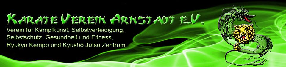 Karate Verein Arnstadt e.V.