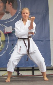 Julia Warkenthin
