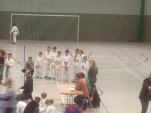 Sondertraining mit Großmeister Jim Corn 10. Dan @ Turnhalle Schlossplatz